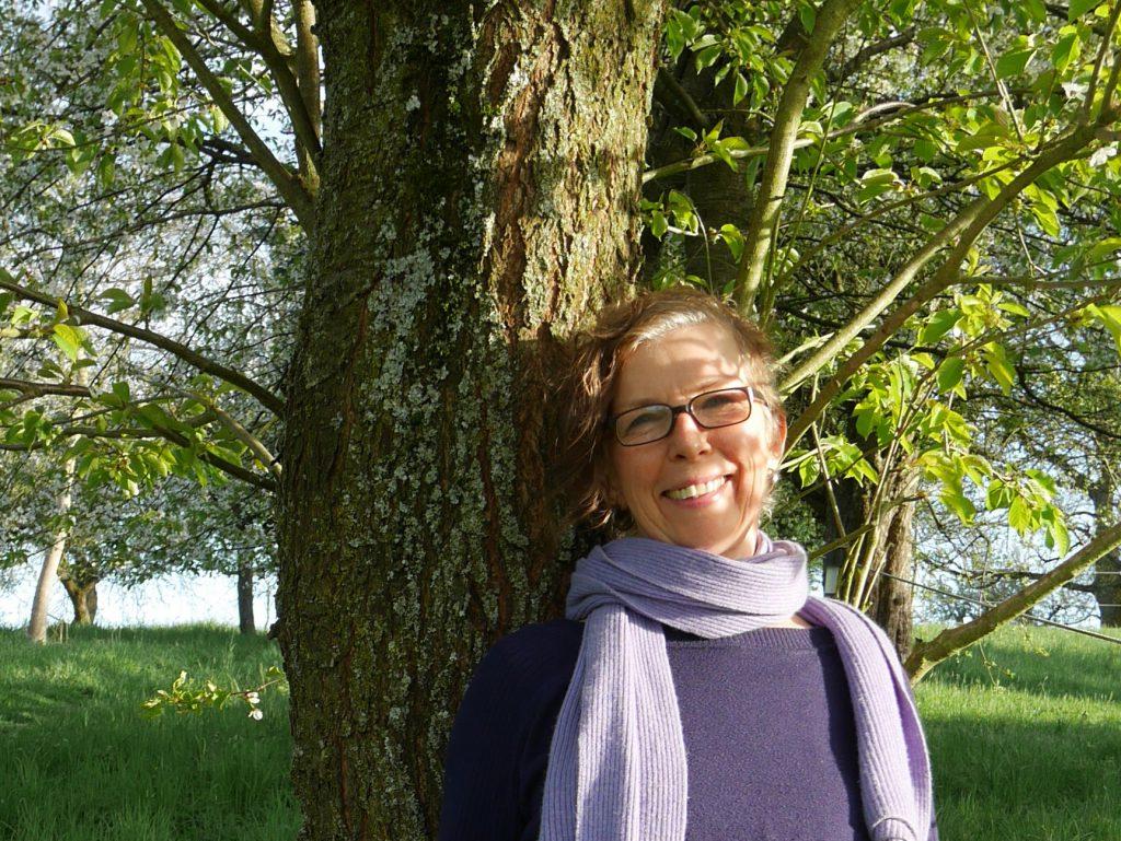 Doris Aubele Heilpraktikerin für Psychotherapie